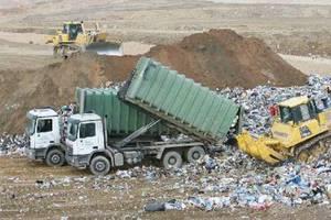 Σήμα κινδύνου για τη διαχείριση απορριμμάτων εκπέμπει ο δήμαρχος Κομοτηνής